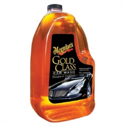 Meguiar's Gold Class Car Wash Shampoo & Conditioner