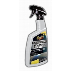 Jual Meguiars : Meguiar's Ultimate Wash & Wax Everywhere - Wash & wax mobil anda dg aman tnp air - dg harga distributor