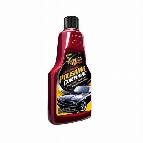 Meguiar's Classic Polishing Compound