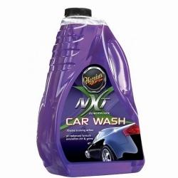 Jual Meguiars : Meguiar's NXT Generation Car Wash - Water softener yang memberikan kilau tahan lama - Bisa Di Jual Eceran