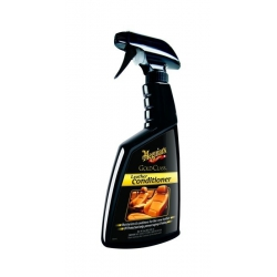 Jual Meguiars : Meguiar's Gold Class Leather Conditioner - Membuat tampilan bahan kulit lebih kaya dan natural. - ditoko online