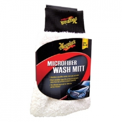 Meguiar's Microfiber Wash Mitt