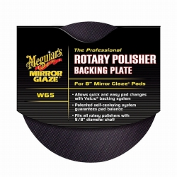 "Jual Meguiars : Meguiar's W65 Rotary Polisher Backing Plate, 5/8"" diameter ulir"