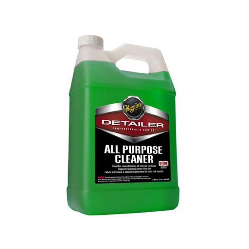 All Purpose Cleaner On Car Paint