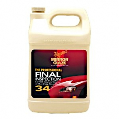 Meguiar's Final Inspection, 1 galon (3,79 lt)