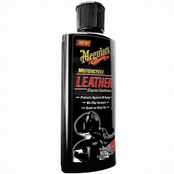 Meguiar's Motorcycle Leather