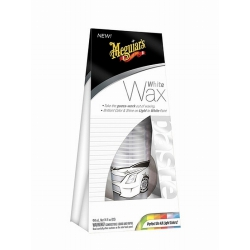 Meguiar's G6107 White Wax