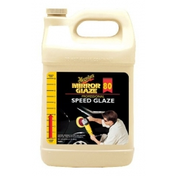 M8001 Meguiar's Speed Glaze - 1 Gallon (3.78 Liter)