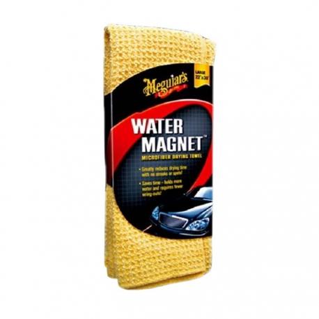 Meguiar's Water Magnet Microfiber Drying Towel - Handuk pengering microfibre yang extra besar