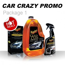 Car Cazy Promo Package I