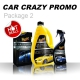 Car Crazy Promo Package II