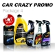 Car Crazy Promo Package IV