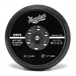 "Jual Meguiars : Meguiar's Soft Buff DA Backing Plate 5"" - Merk Terbaik Harga Eceran Lebih Murah"