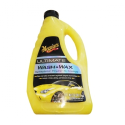 Jual Meguiars : Meguiar's Ultimate Wash & Wax - Perlindungan wax legendaris Meguiar's ketika anda mencuci - dijual secara online