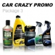 Car Crazy Promo Package III