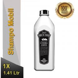 Meguiar's Mirror Bright Automobile Shampoo MB0148EU - Meguiars Shampoo Mobil, Pembersih Mobil Terbaik