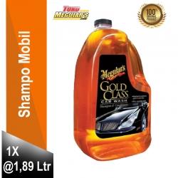Jual Meguiars : Meguiar's Gold Class Car Wash Shampoo & Conditioner-Mmbersihkan kotoran tnpa mnghilangkan lapisan wax - dg murah