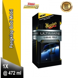 Meguiar's Ultimate Wax-Liquid