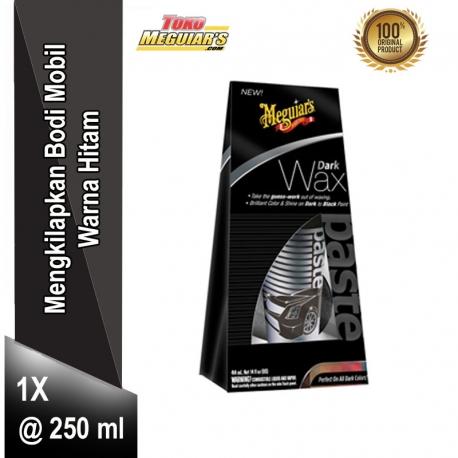 Jual Meguiars : Meguiar's G6207EU Dark Wax - jual harga online dengan murah