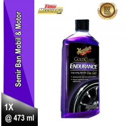 Jual Meguiars : Meguiar's Endurance High Gloss Tire Gel - Pilihan favorit u/ kilau yg tahan lama pada ban mobil - harga murah