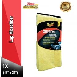 Jual Meguiars : Meguiar's Supreme Shine Microfiber Drying Towel - X2010 - Lap Handuk Pengering yg Extra Besar - dg Harga Murah