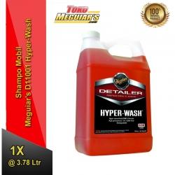 Jual Meguiars : Meguiar's D11001 Hyper-Wash, 1 Gallon (3.78 Liter) - harga jual toko lebih murah secara online