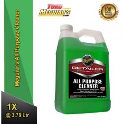 Jual Meguiars : Meguiar's All Purpose Cleaner, 1 galon (3,78 lt) - harga jual lebih murah secara online