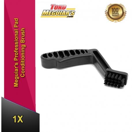 Meguiar's Professional Pad Conditioning Brush