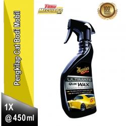 Jual Meguiars : Meguiar's Ultimate Quik Wax - Wax mobil anda dengan secepat kilat - jual murah di toko online