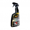 Meguiar's G180124 Ultimate All Wheel Cleaner, 24 oz 709ml - Pembersih/Pengkilap Velg Mobil