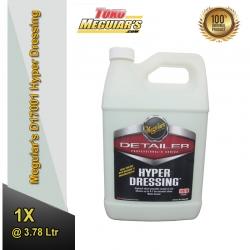 Meguiar's D17001 Hyper Dressing - 1 Gallon (3.78 Liter)