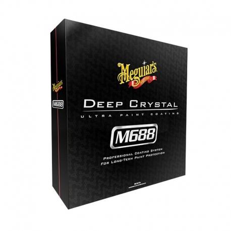 Meguiars - Meguiar's Deep Crystal Ultra Paint Coating M68802